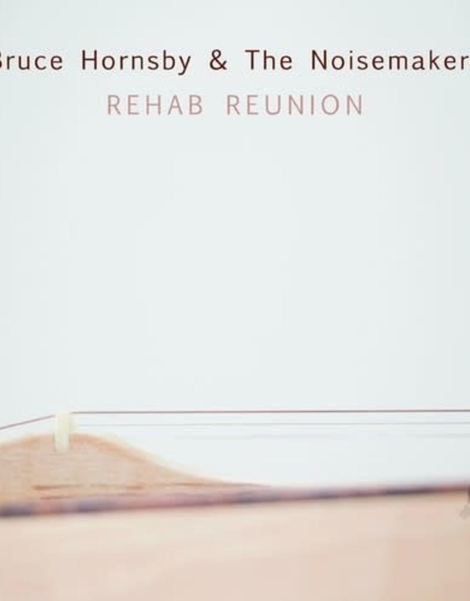 Bruce Hornsby - Rehab Reunion