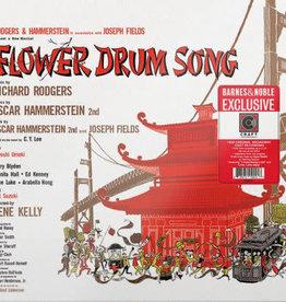 Flower Drum Song (Original Cast Recording)