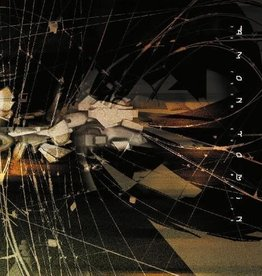 Amon Tobin - Out From Out Where (140 Gram Vinyl, Clear Vinyl, Gold, Poster, Indie Exclusive)