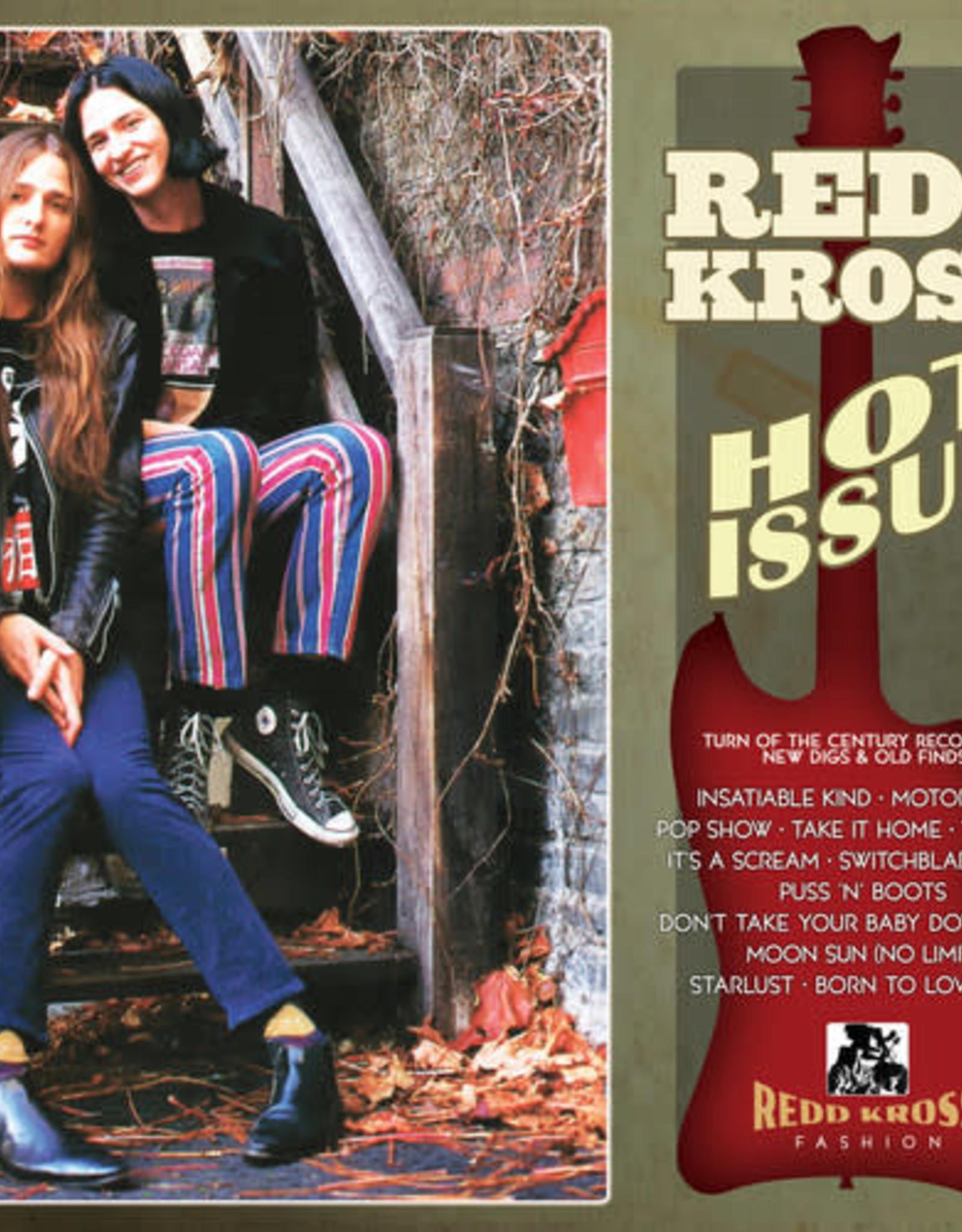 Redd Kross - Hot Issue