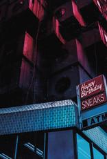 Sneaks - Happy Birthday