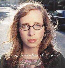 Laura Viers - Year Of Meteors (Glow In The Dark Vinyl)