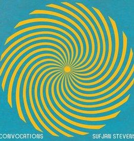 Sufjan Stevens - Convocations (Multicolor 5x Vinyl LP)