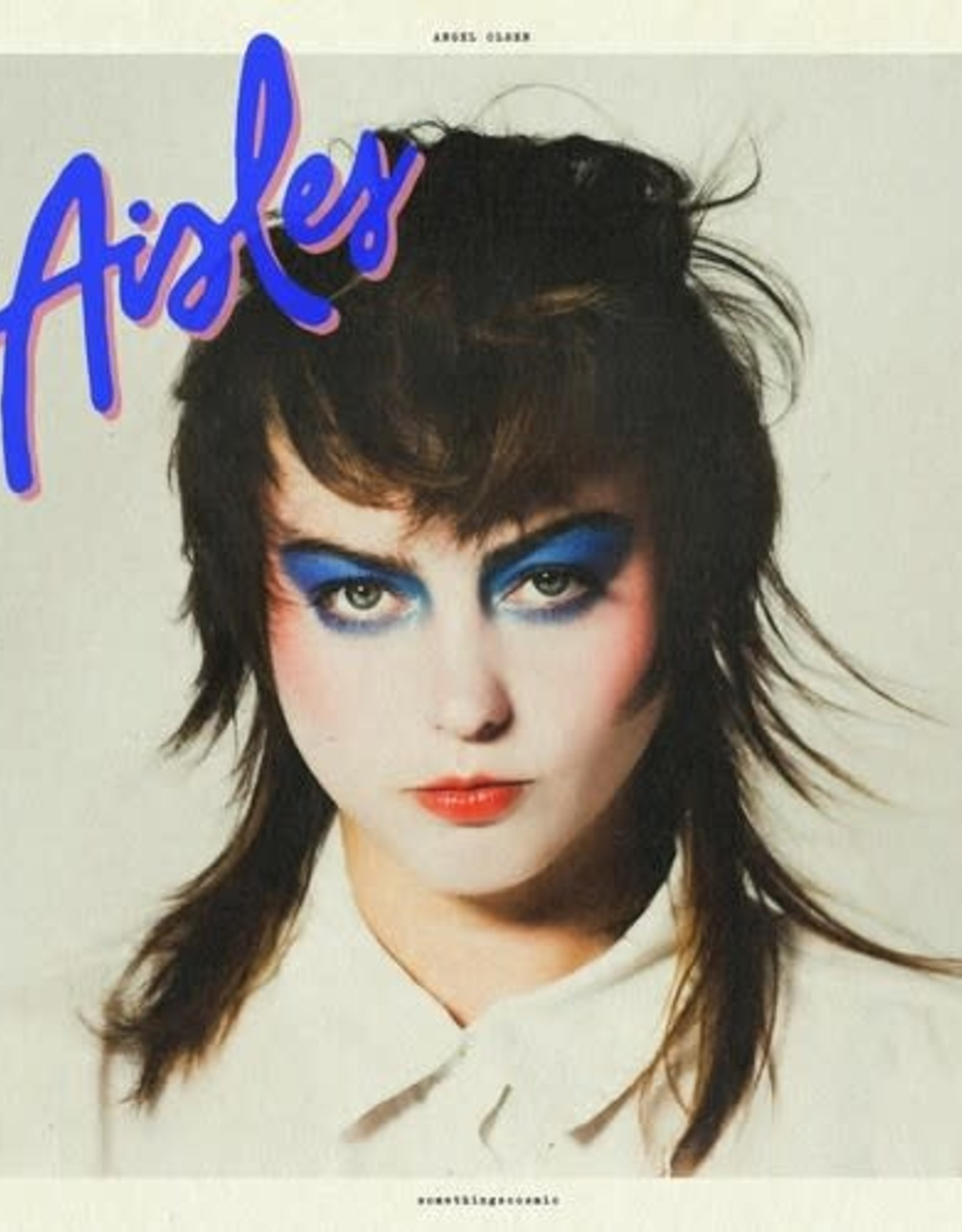 """Angel Olsen - Aisles 12"""" EP"""