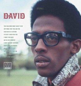 David Ruffin - David