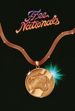 Free Nationals - S/t (Gold Vinyl)