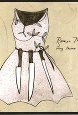 Rainer Maria - Long Knives Drawn (Pink Vinyl)