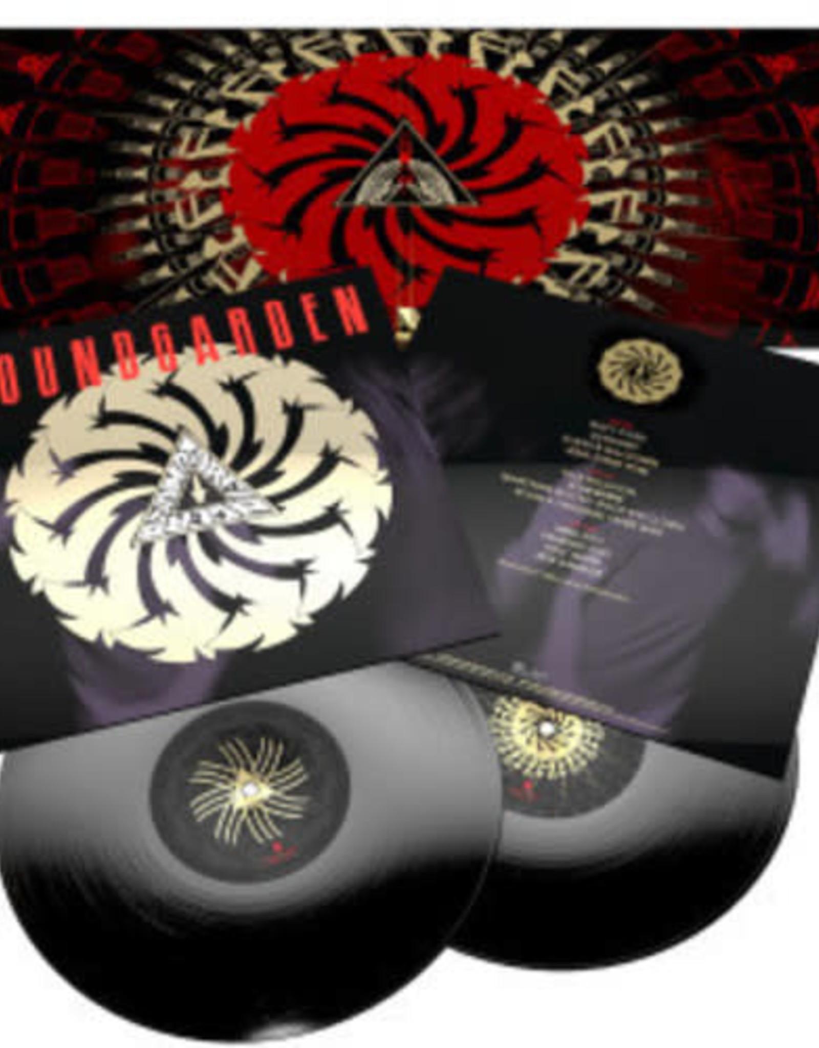 Soundgarden - Badmotorfinger (Deluxe)