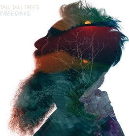 Tall Tall Trees - Freedays (White Vinyl)