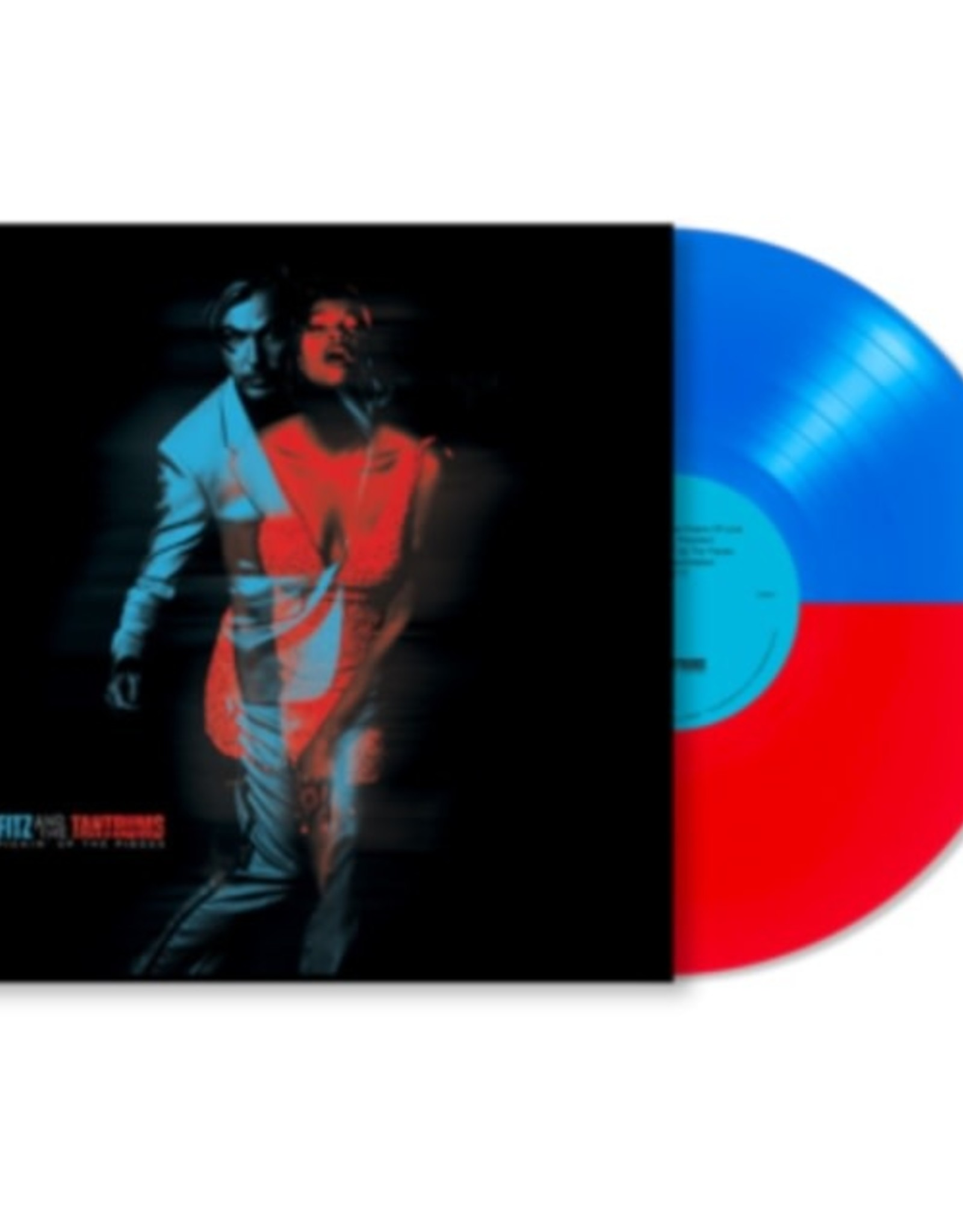 Fitz and the Tantrums - Pickin' Up The Pieces (Colored Vinyl, Red, Blue, Indie Exclusive)