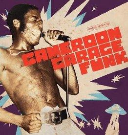 Cameroon Garage Funk