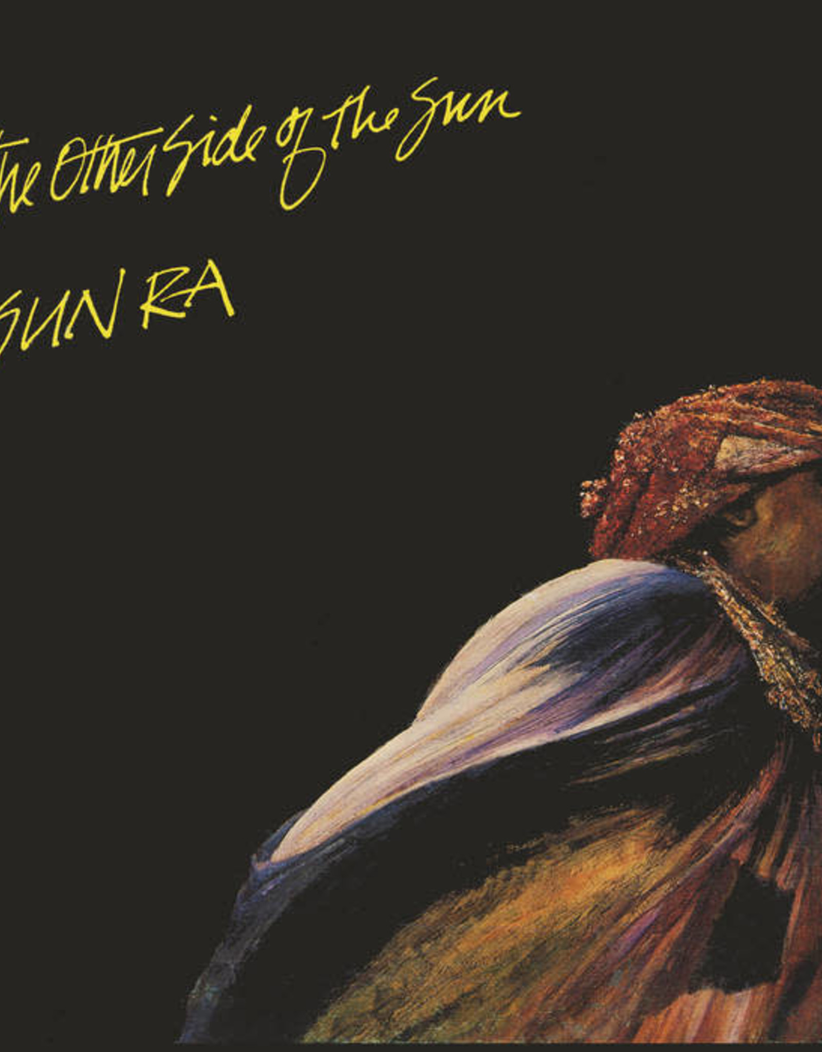 Sun Ra - The Other Side Of The Sun