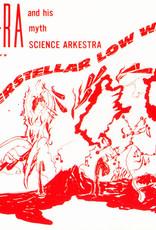 Sun Ra - Interstellar Low Ways
