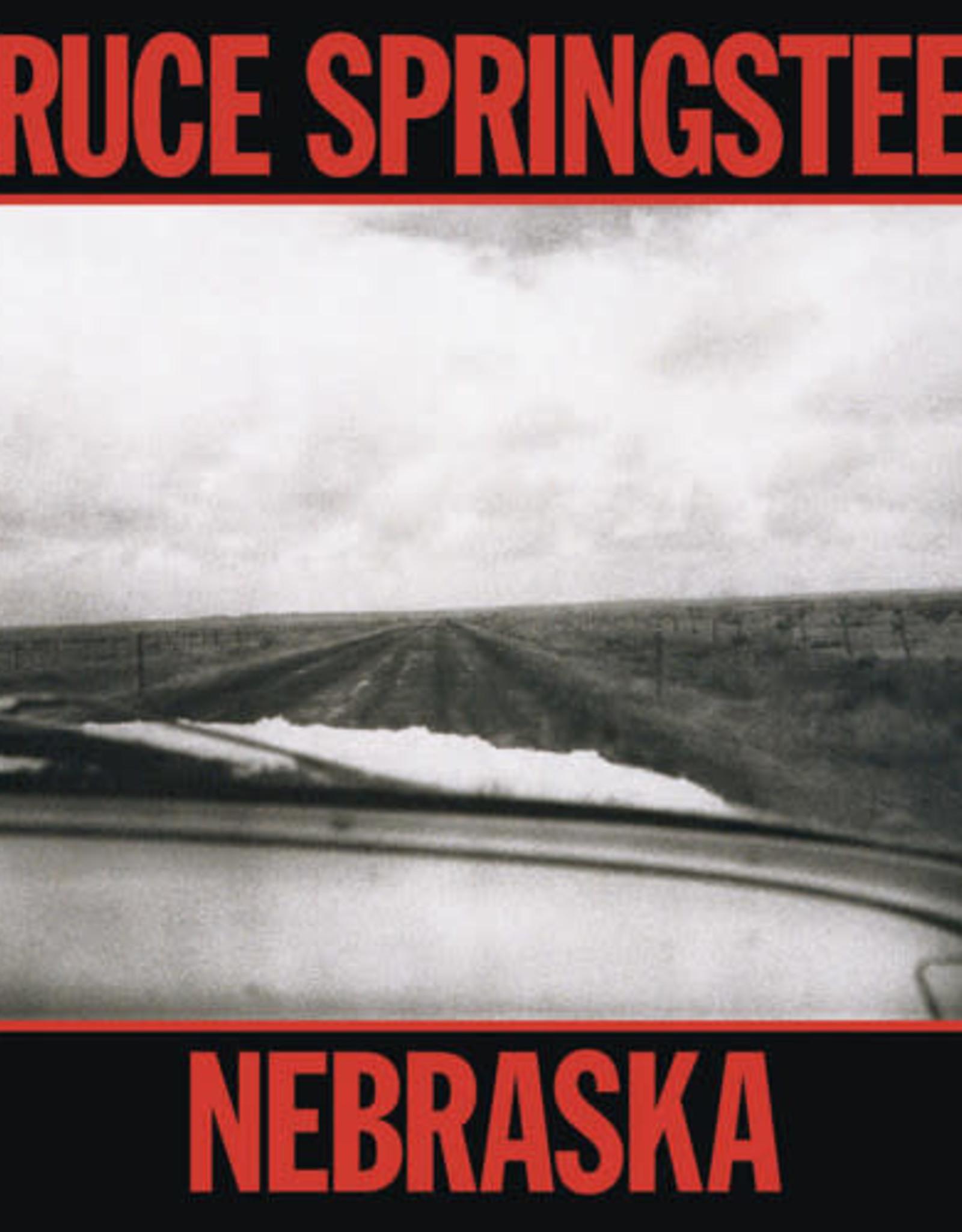 Bruce Springsteen - Nebraska (180 Gram)