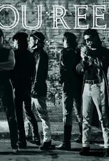 Lou Reed - New York (Clear Vinyl)