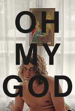 Kevin Morby  - Oh My God (Opaque Sky Blue 2x Vinyl LP)