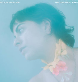 Becca Mancari - Greatest Part (Color Vinyl)
