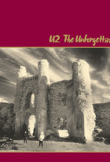 U2 - The Unforgettable Fire