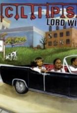 Clipse - Lord Willin'