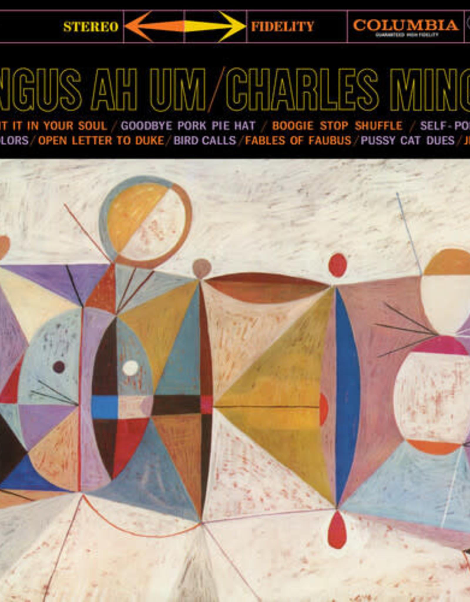 Charles Mingus - Mingus Ah Um (Deluxe)