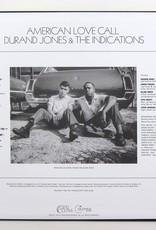 Durand Jones & The Indications - American Love Call (Black)