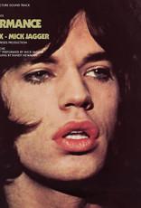 Performance (Original Motion Picture Soundtrack) (140 Gram Vinyl, Yellow Vinyl, Brick & Mortar Exclusive)