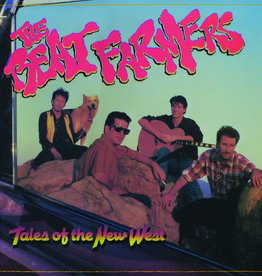 Beat Farmers - Tales of the New West