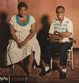 Ella Fitzgerald & Louis Armstrong  - Ella And Louis (180 Gram)