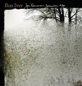 Bon Iver - For Emma Forever Ago