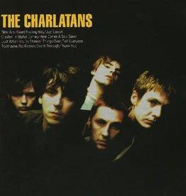 Charlatans - Charlatans UK (Yellow Vinyl)