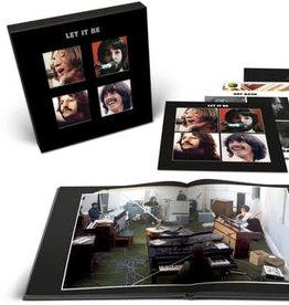 "Beatles - Let It Be Special Edition [Super Deluxe 4 LP + 12"" EP Box Set]"