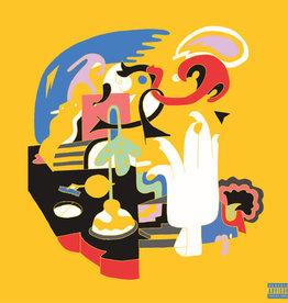 Mac Miller - Faces (Ruby Vinyl, Indie Exclusive)