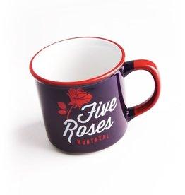 TASSE FARINE FIVE ROSES