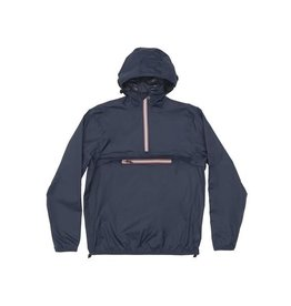 IMPERMÉABLE MARINE ADULTE