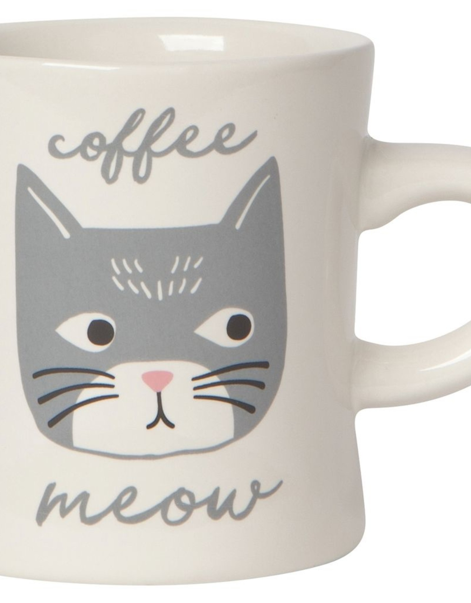 TASSE COFFEE MEOW
