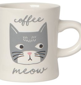 TASSE COFFEE MEOW