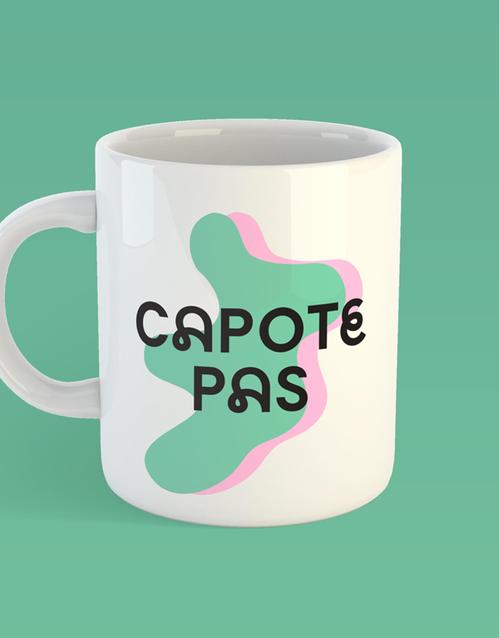 TASSE CAPOTE PAS