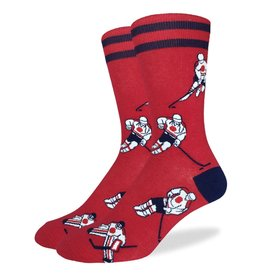 CHAUSSETTES : MONTREAL HOCKEY SOCKS