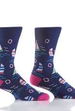 CHAUSSETTES : I'M ON A BOAT