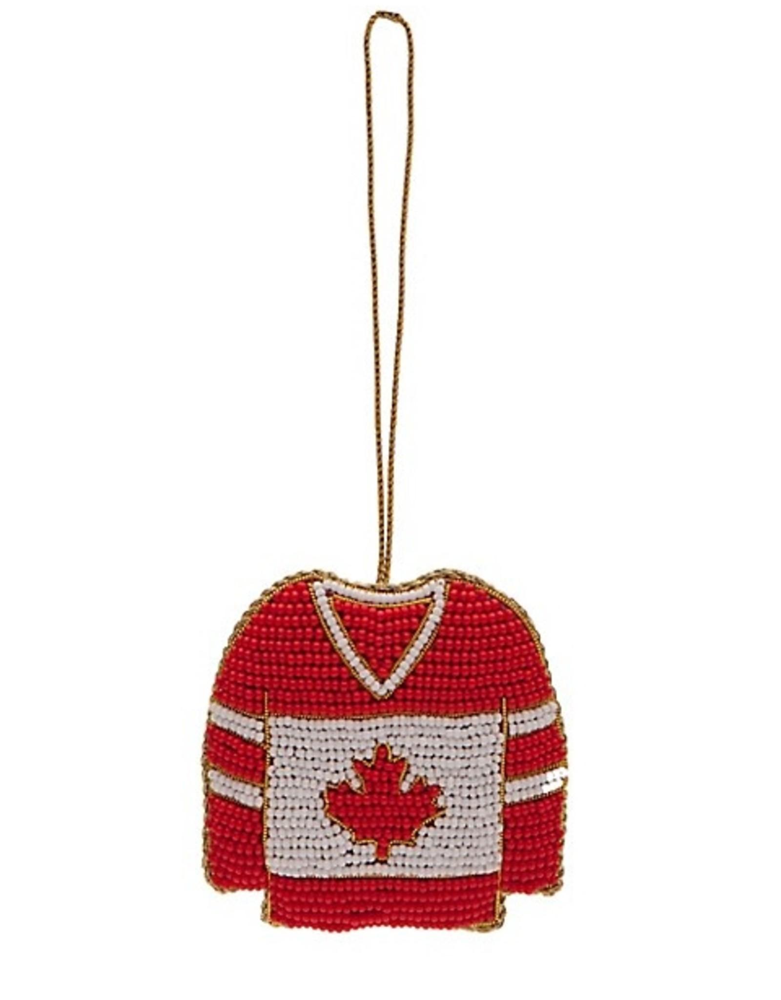 ORNEMENT CHANDAIL CANADA