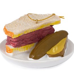 ORNEMENT SMOKED MEAT