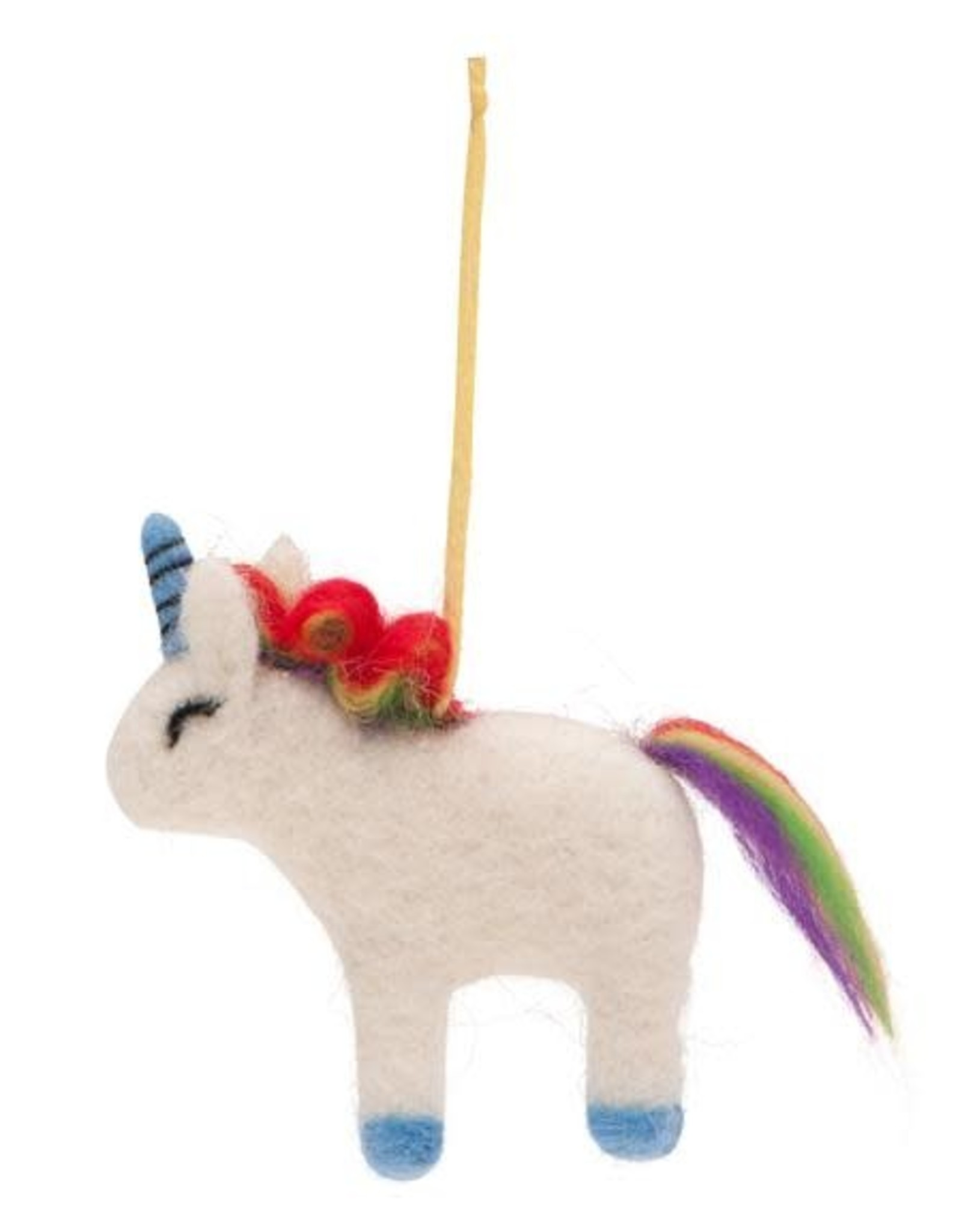 ORNEMENT LICORNE