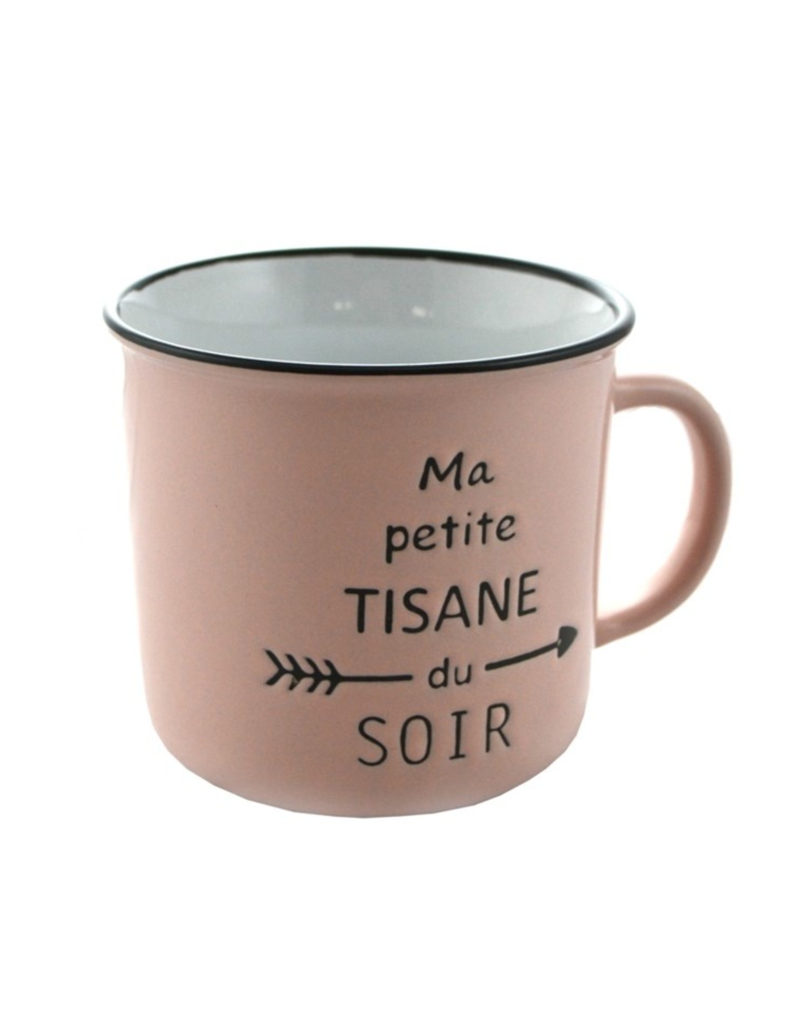 TASSE TISANE DU SOIR