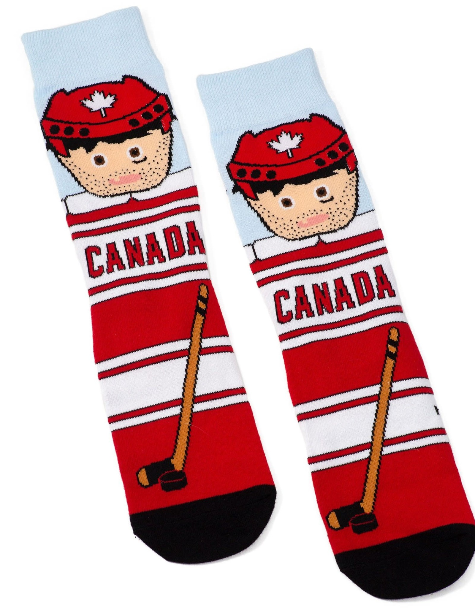 CHAUSSETTES : HOCKEY PLAYER