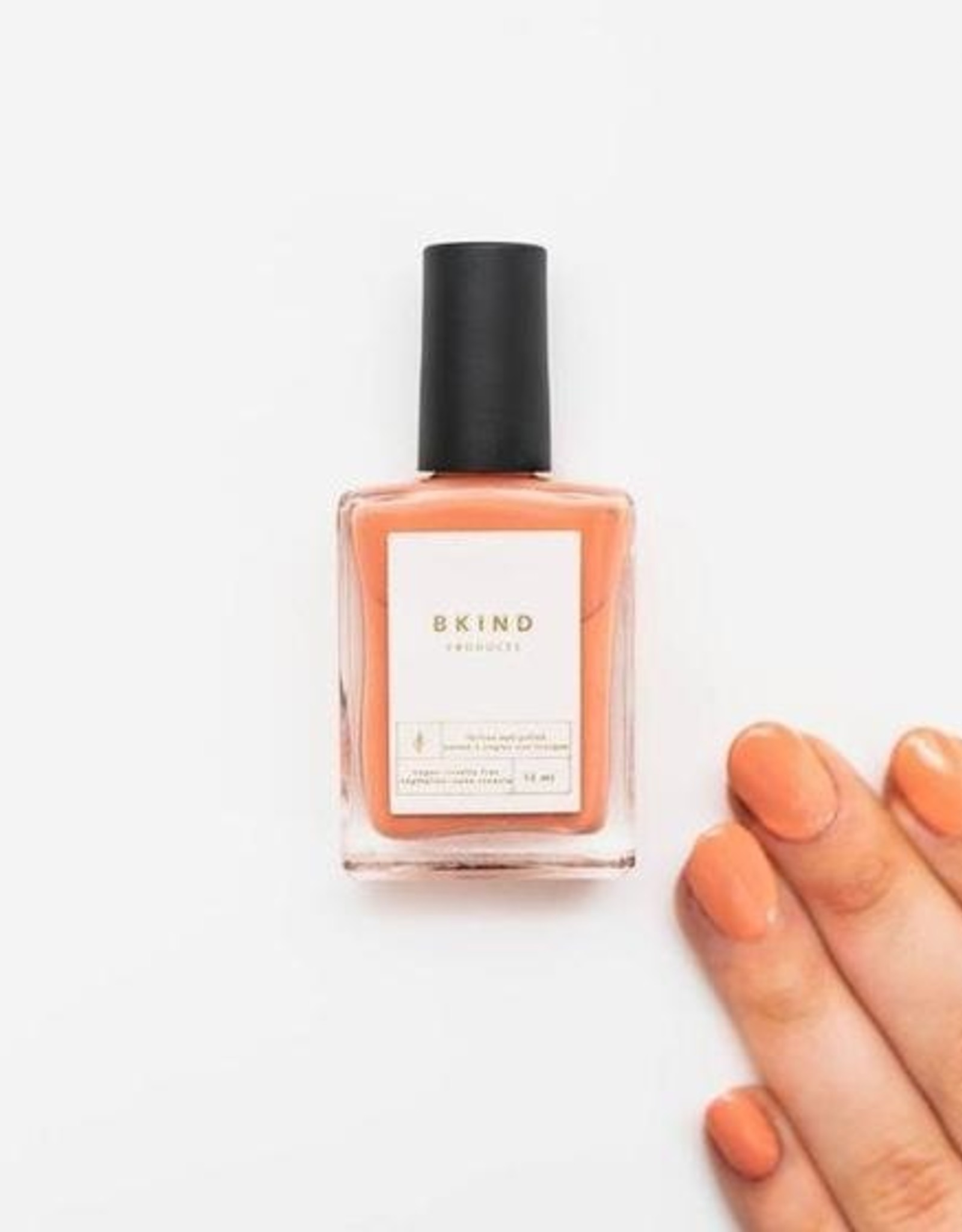 VERNIS À ONGLES LIVING CORAL