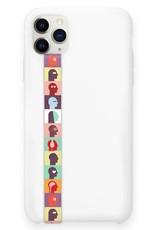 Sangle à cellulaire par Phone loops: Diversity