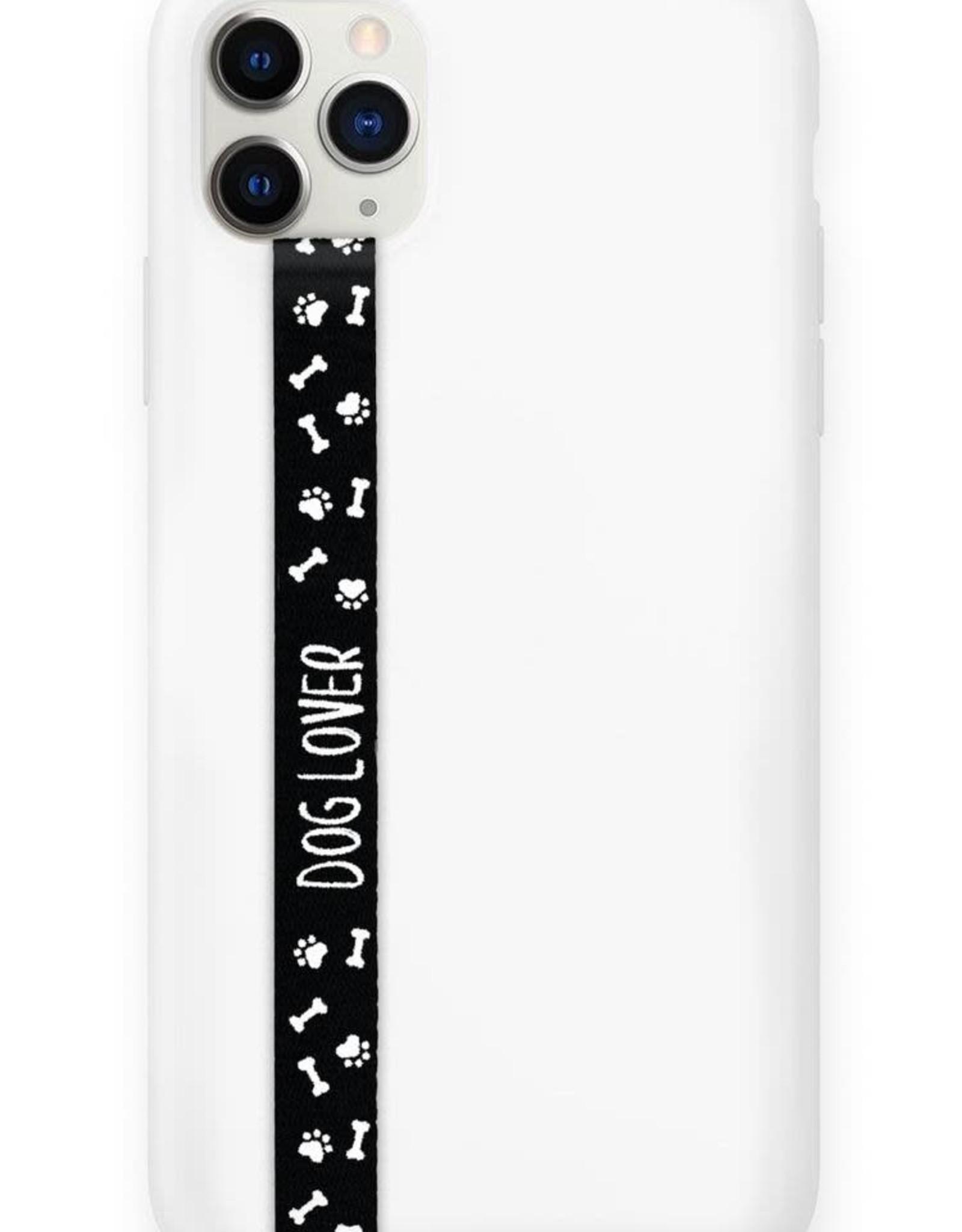 Sangle à cellulaire par Phone loops: Doggy