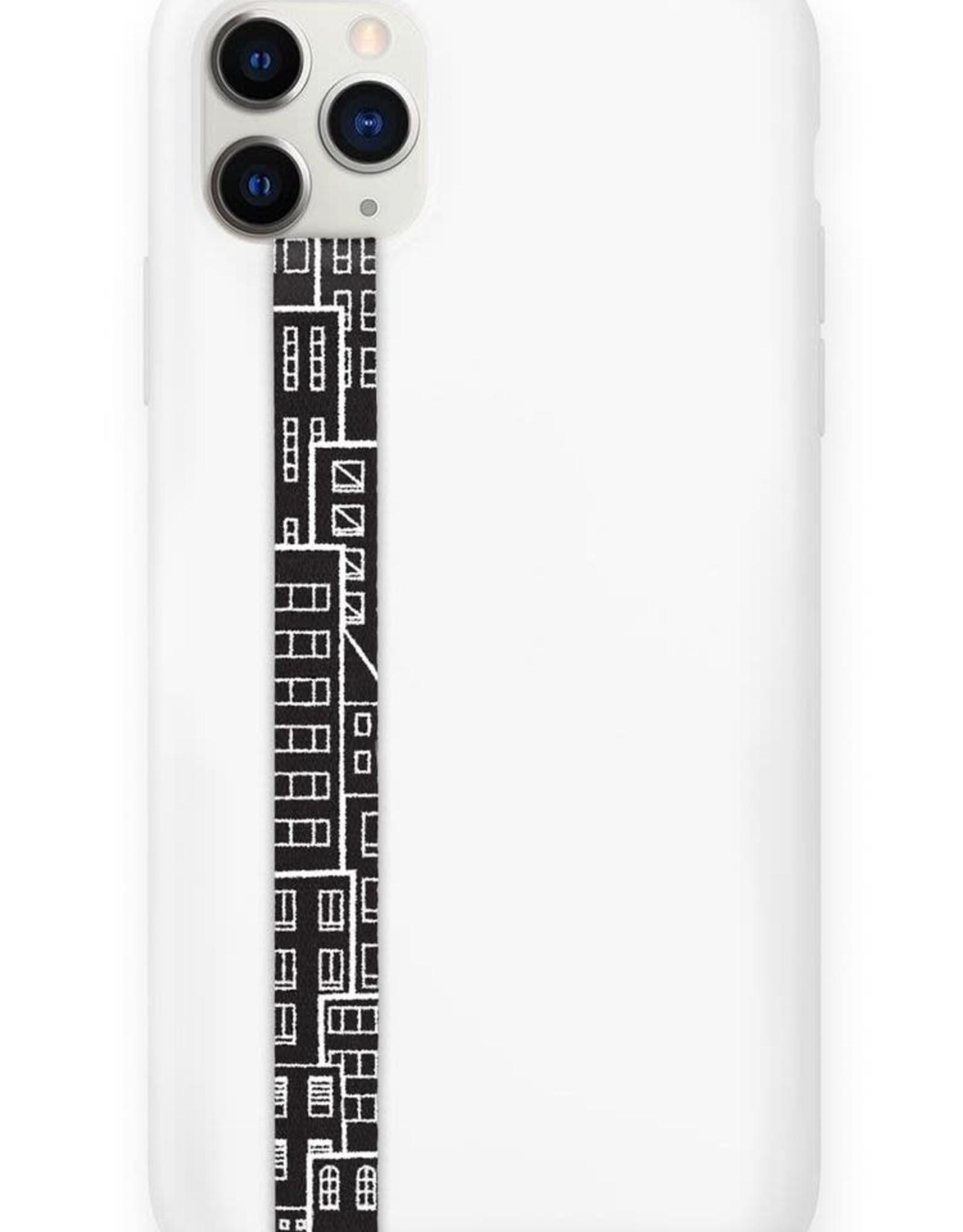 Sangle à cellulaire par Phone loops: City