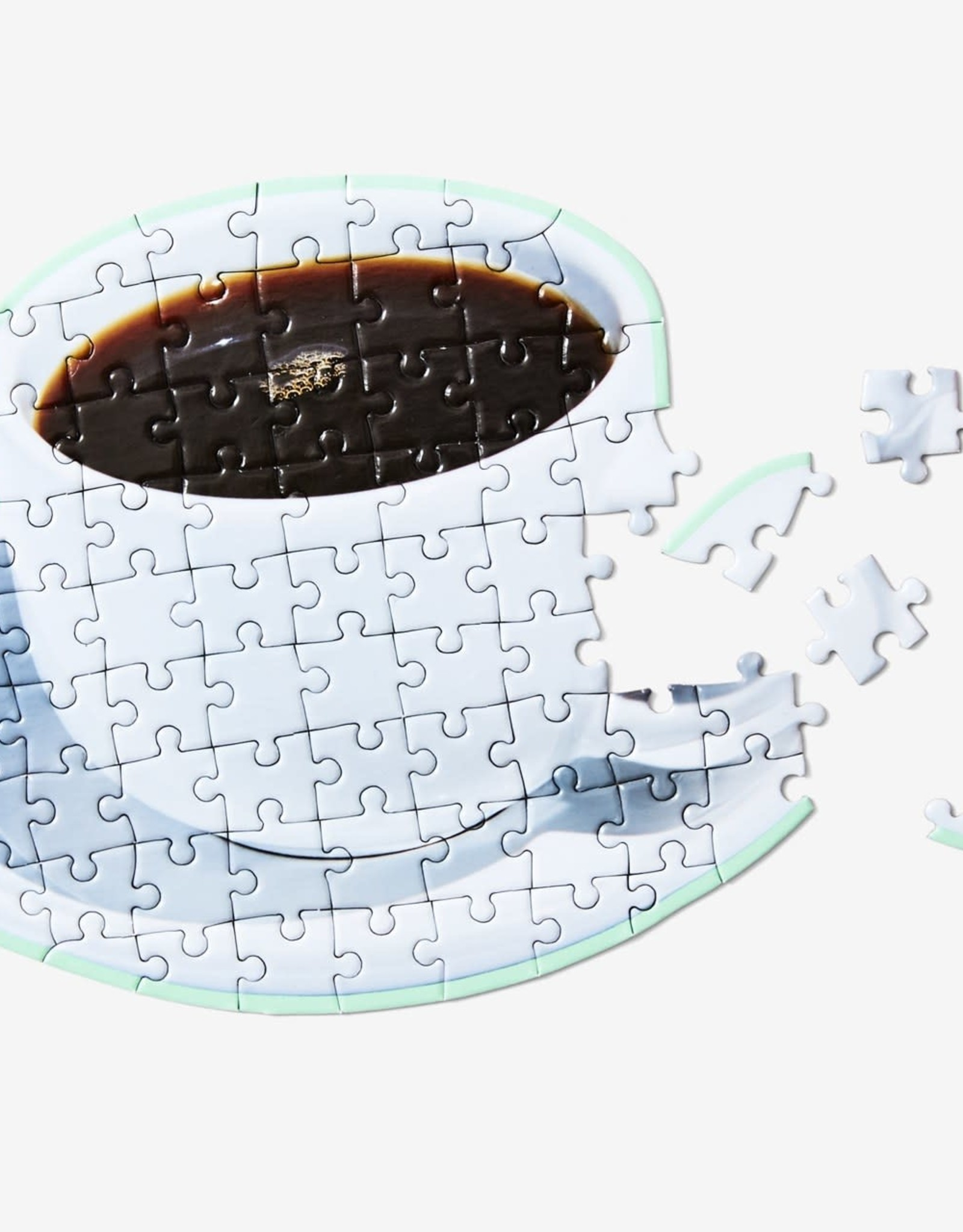 The tate group CASSE-TÊTE : CAFÉ