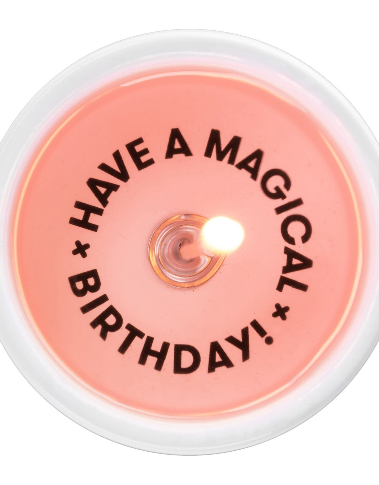 The tate group BOUGIE : HAVE A MAGICAL BIRTHDAY